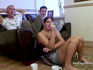 Unlimited prop pen up wife sharing