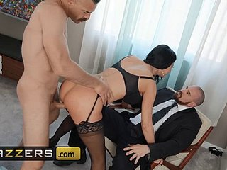 Brazzers Real Tie the knot Stories Jasmine Jae